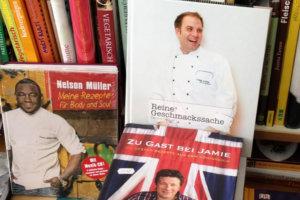 Kochbuch Dennis Gasper Reine Geschmackssache