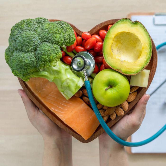 Online Beratung: Low Insulin Kochen