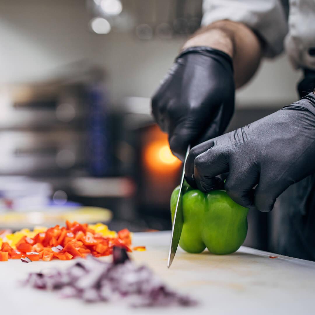 Online Beratung: Gastronomieberatung