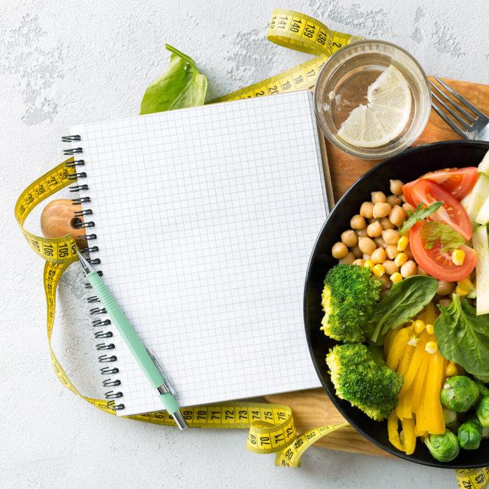 Online Beratung: Ernährungstipps