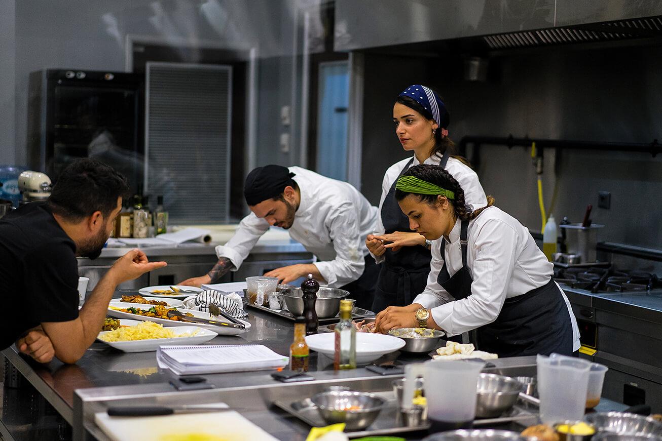 Koch Beratung für optimierte Einkäufe, Abläufe und Prozesse in der Küche