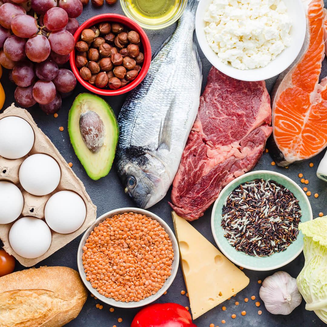Online Kochkurs: Was darf es sein?